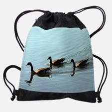 2007-geese-039.jpg Drawstring Bag