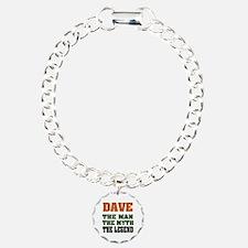 Dave The Legend Bracelet