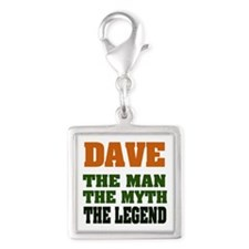 Dave The Legend Charms