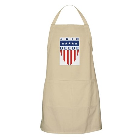 Join Mike Beebe BBQ Apron