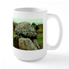 Carrowmore Dolmen Mug