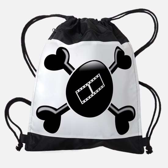 wg164_Film.png Drawstring Bag