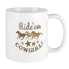 Ride Them Cowgirl! Mug