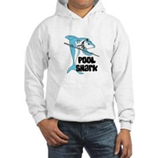 Pool Shark Hoodie