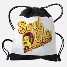 soulglo2.png Drawstring Bag