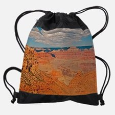 Unique Wall hangings Drawstring Bag