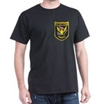 Cincinnati Police Dark T-Shirt