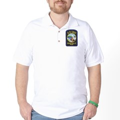 Niagara Falls Police K9 T-Shirt