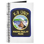 Niagara Falls Police K9 Journal