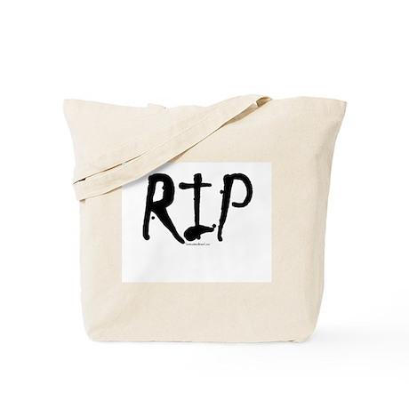 RIP - Tote Bag
