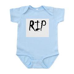 RIP - Infant Bodysuit
