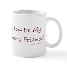 Imaginary Friend Mug