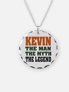Kevin The Legend Necklace