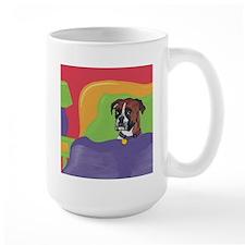 Boxer Items Custom Shop Mug