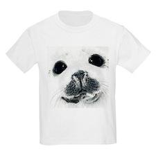 Harp Seal 3 Kids T-Shirt