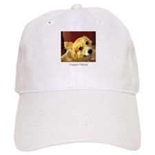 Support Rescue Baseball Cap