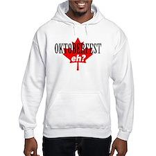 Elsinore Oktoberfest 2 Sided Hoodie Sweatshirt