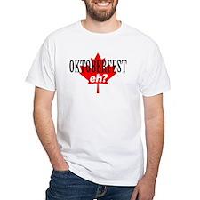 Elsinore Oktoberfest 2 Sided Shirt