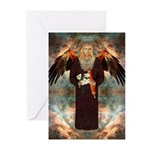 Gabriel : Greeting Cards (Pk of 10)