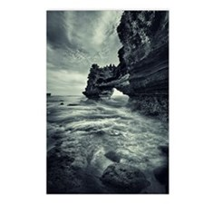Rock formation Postcards (Package of 8)