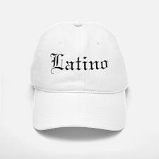 Latino Baseball Baseball Cap