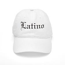 Latino Baseball Cap