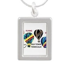HOT AIR BALLOONS Necklaces