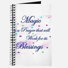 Magic is... Journal