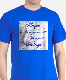 Magic is... T-Shirt