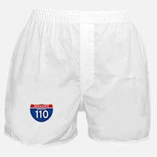 Interstate 110 - MS Boxer Shorts