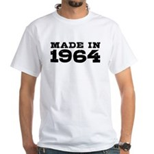 Made In 1964 Shirt