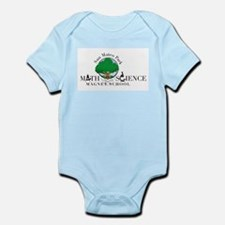 Cute Mateo Infant Bodysuit