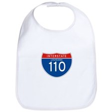 Interstate 110 - LA Bib