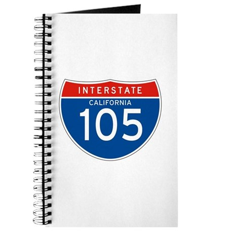 Interstate 105 - CA Journal