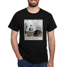 Funny Resume T-Shirt