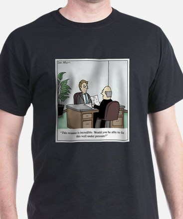 Funny Law firm T-Shirt