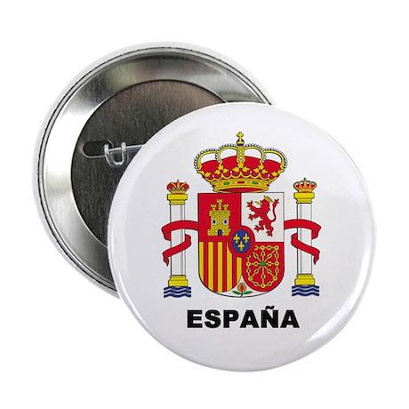 España Button
