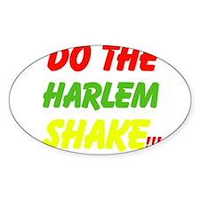 Harlem Shake Decal