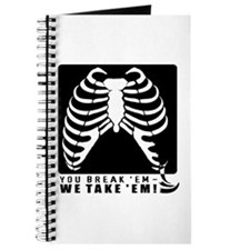 Cute Radiology Journal
