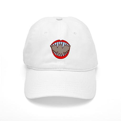 Vampire Teeth Cap