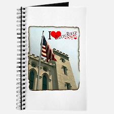I <3 BR Capital Journal