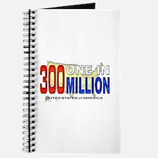 300 Million Journal