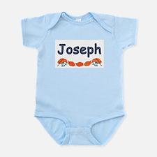 Autumn Fun Joseph Infant Bodysuit