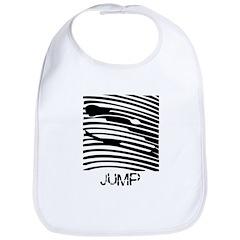 Ski Jump Bib