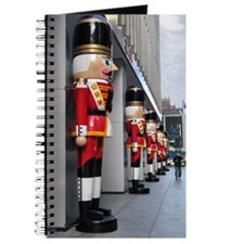 Nutcrackers in NYC ~ Journal