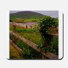 Irish Landscape Mousepad