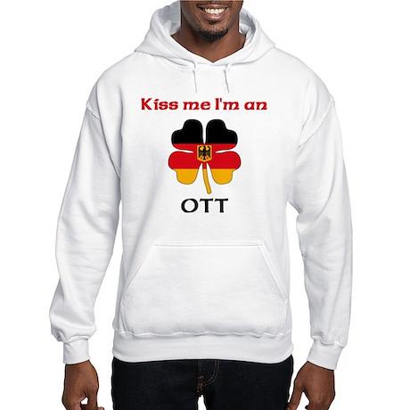 Ott Family Hooded Sweatshirt