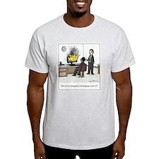 Unique Computer networking T-Shirt