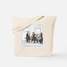Funny Sales Tote Bag