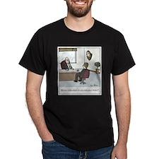 Cute Business T-Shirt